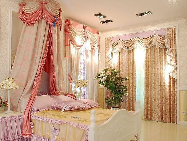 家装窗帘安装方法与注意事项