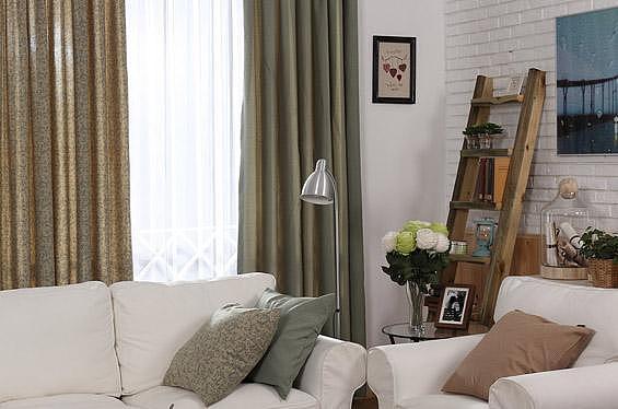 防辐射窗帘的特点与日常保养清洁