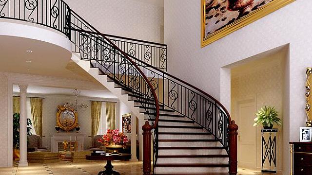 家居木楼梯安装的9种注意事项