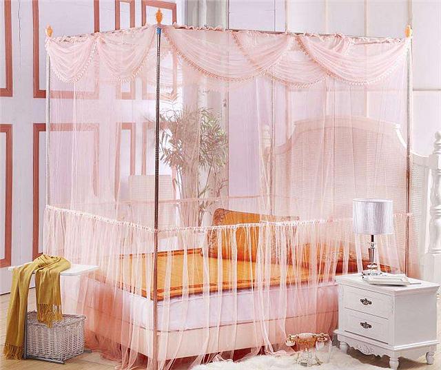 蚊帐支架哪种材质好 最全的蚊帐支架安装方法送上