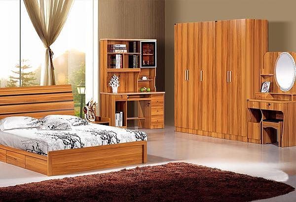 板式家具的优点与四种选购方法