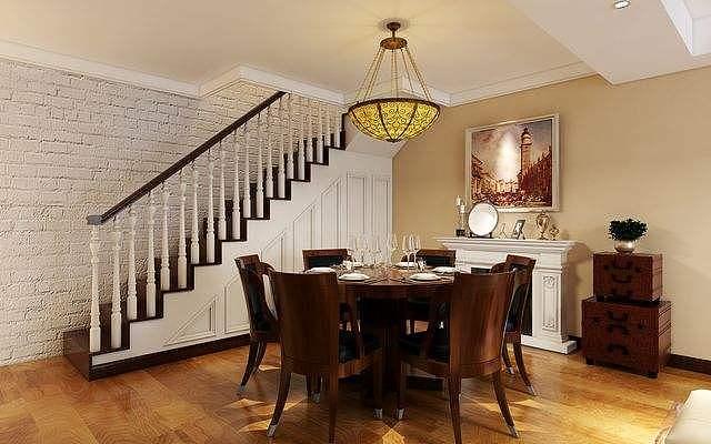 楼梯装修要注意哪些及有哪些常识