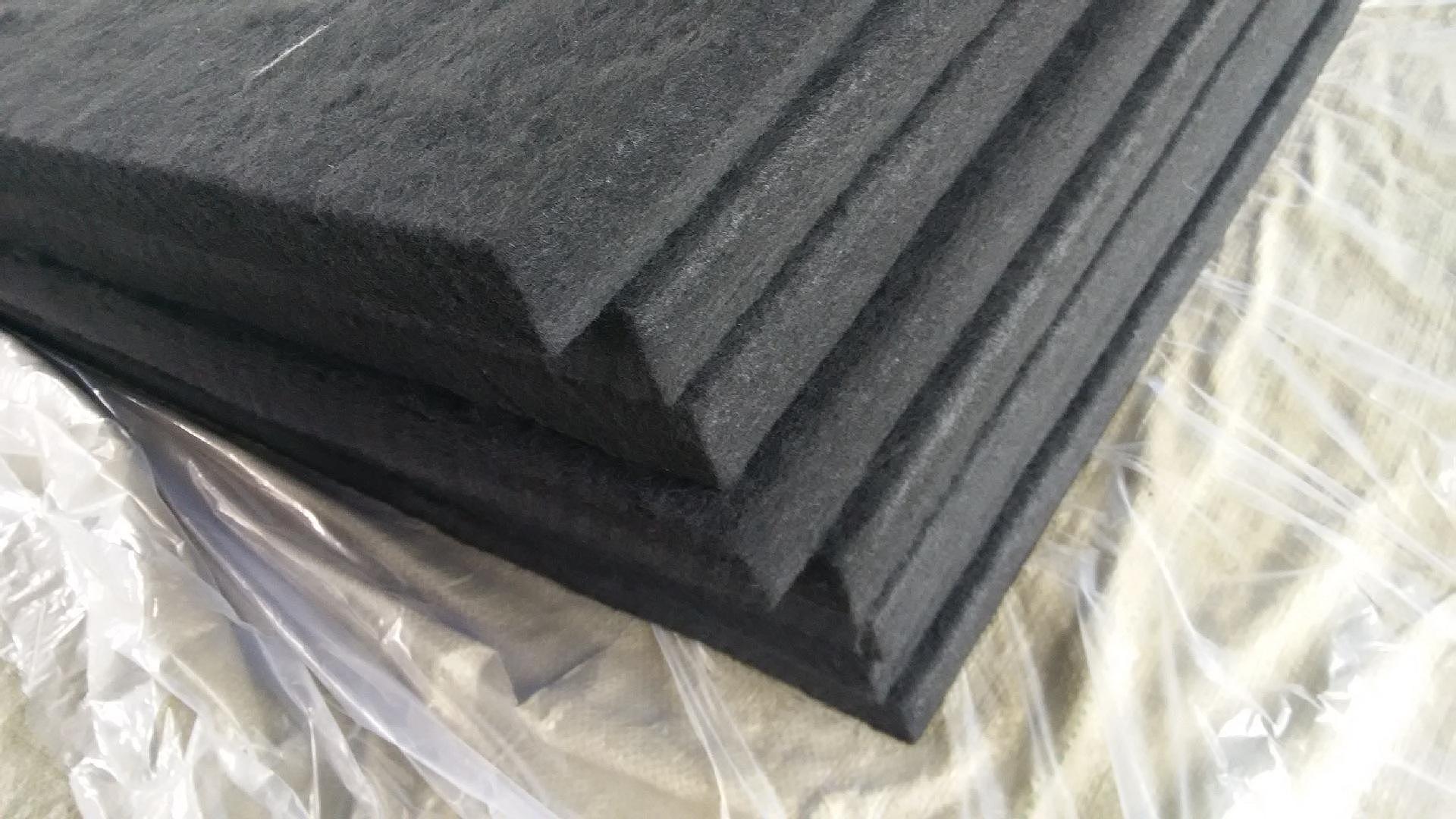 吸音棉怎么安装 吸音棉安装步骤