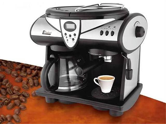你了解美式咖啡机吗 美式咖啡机怎么用呢