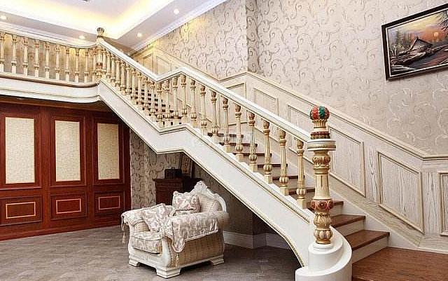 楼梯装修选购不能忽视哪些细节