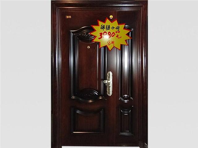 德盾防盗门是几线品牌 甲级德盾防盗门多少钱