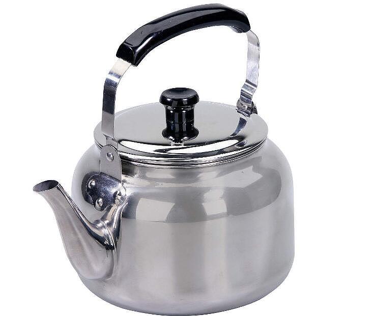烧水壶什么材质好 如何去除电水壶水垢