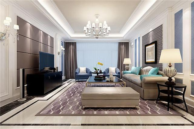 在未来的家装市场,是定制吃家装亦或是家装合并定制?