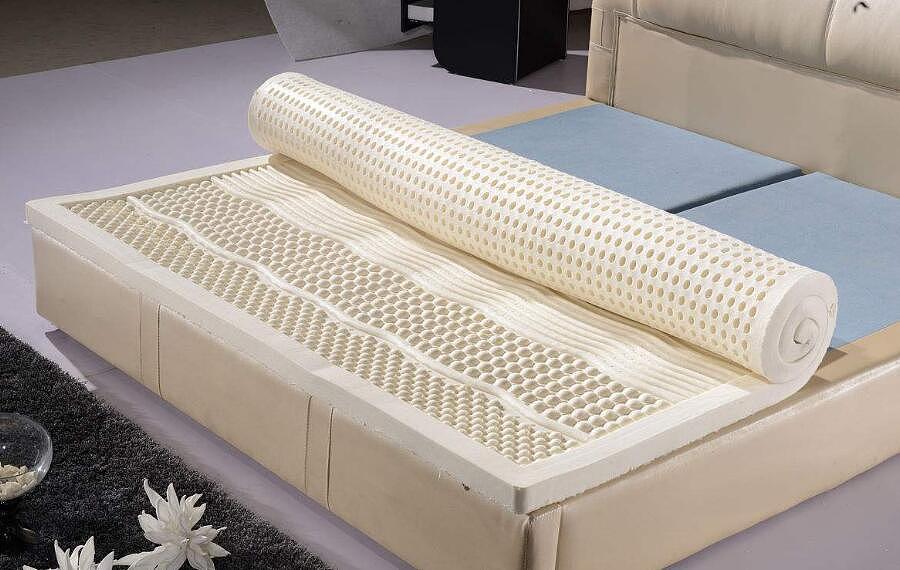 宝珀乳胶床垫的价格怎么样 宝珀乳胶床垫贵不贵