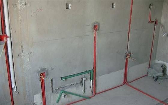 房子水管管道安装步骤与技巧