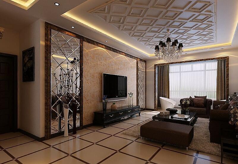 客厅用亚光砖好吗 客厅用亚光砖优点