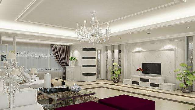 客厅设计的基本要求和家具的配套技巧