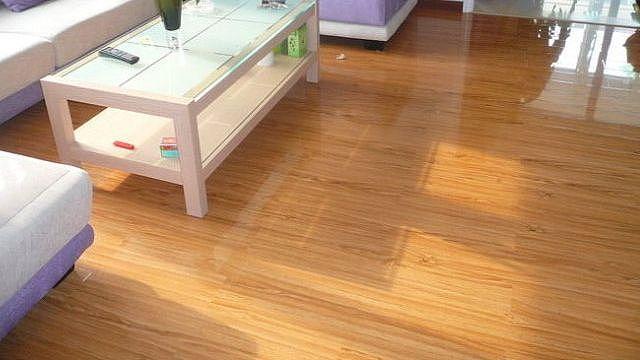 强化木地板施工方法与安装规范