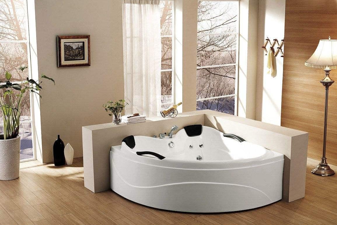 亚克力浴缸怎么清洗保养 这样做多用十年