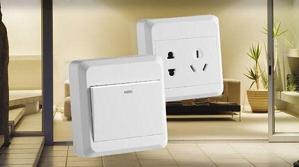 家居开关插座安装步骤与安装验收