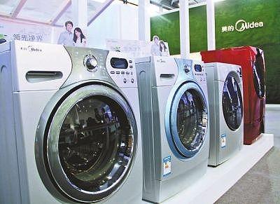 美的品牌洗衣机的功能和优点及使用方法