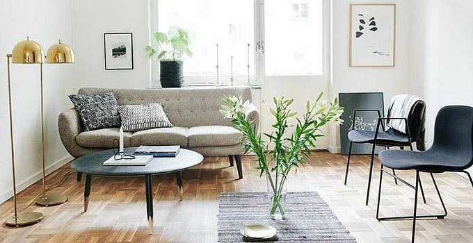 空间收纳设计这样用 让小房子越住越大