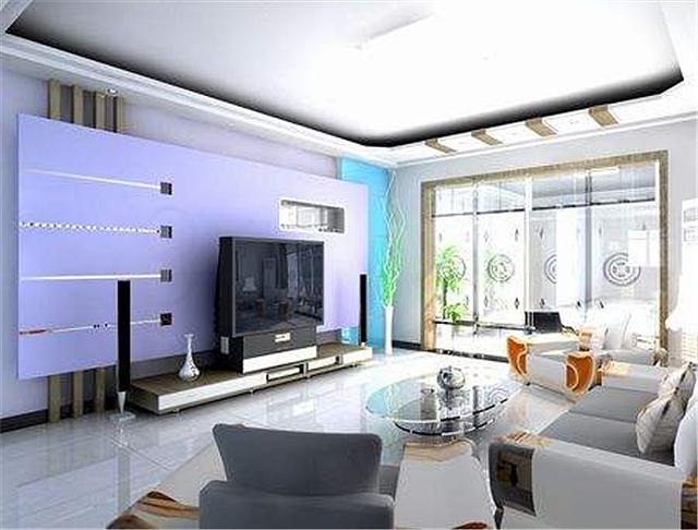家里电视买多大尺寸合适 选择电视最主要看的舒服