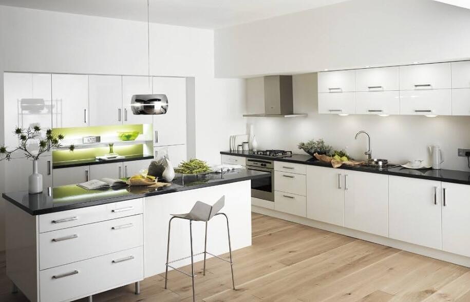 厨房橱柜怎么布局合理 橱柜布局注意事项