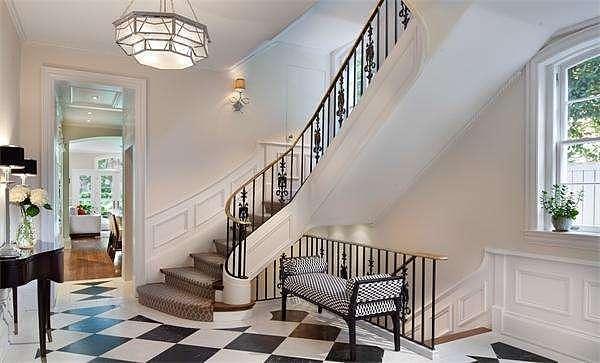 房子楼梯装修设计注意事项与要素