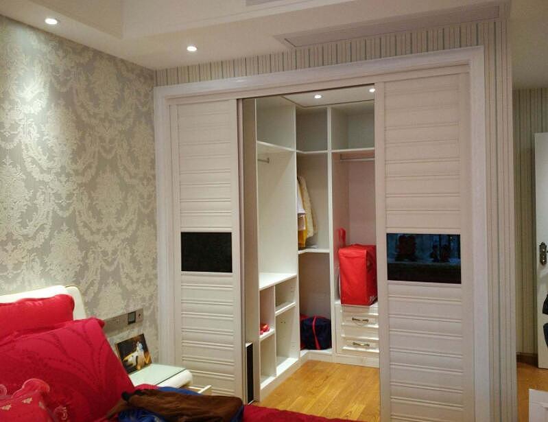 小房间也能做衣帽间?4大原则帮助你