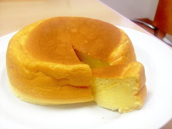电饭煲芝士蛋糕的做法 怎么做好吃