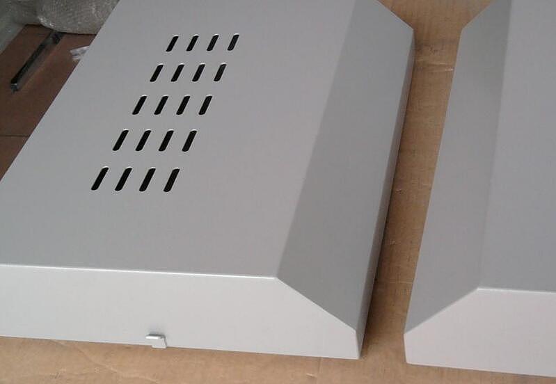 不锈钢表面喷漆的三个步骤