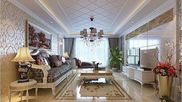 传统中式风格的设计要点与装修搭配