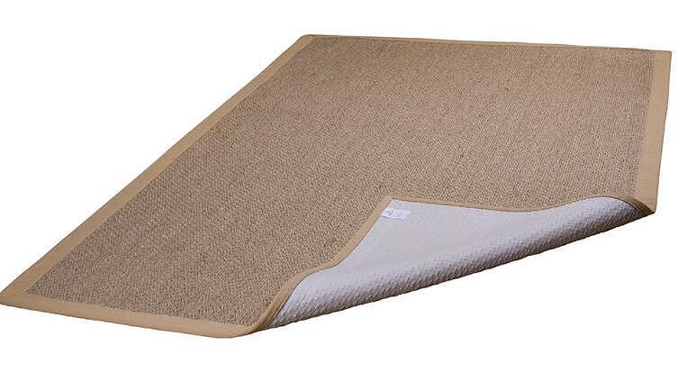 剑麻地毯发霉的清洗方法