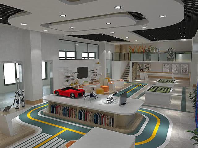 室内空间规划技巧,这样装修让你的家变宽敞!