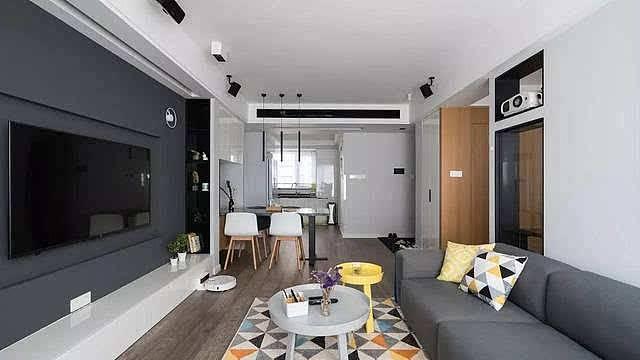 你与优质的家居生活可能只差一块地毯
