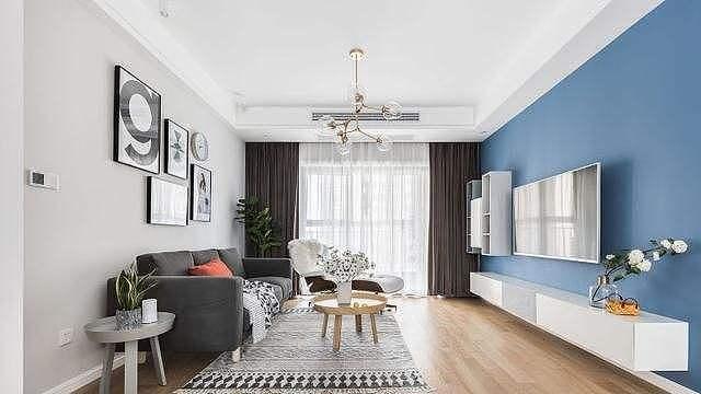 巧用地毯搭配 为家居生活增添色彩