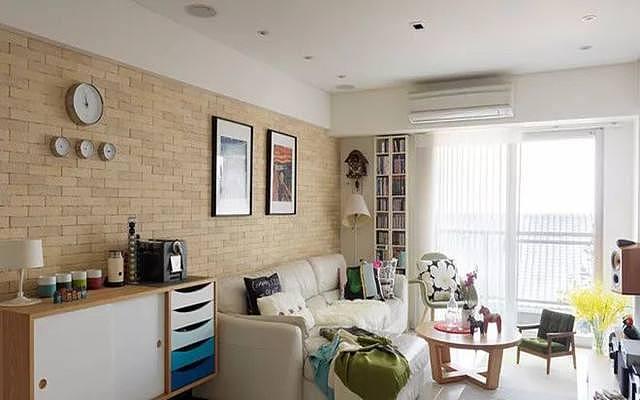 家居北欧风格特点与家具要如何搭配