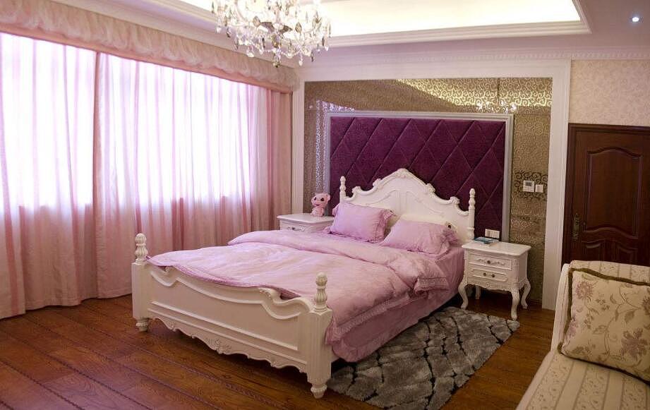 什么样的卧室风水招桃花 这样布置很快就脱单