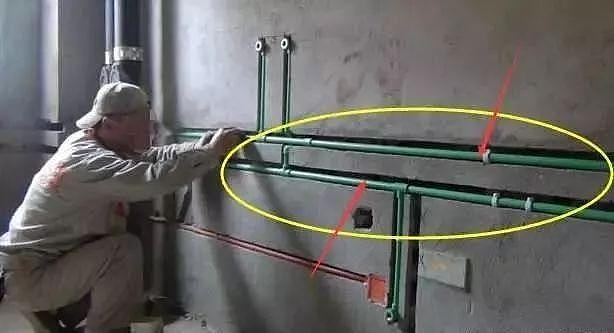 水电改造细节指南 装修小白学会不掉坑