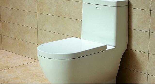 卫生间马桶安装流程及安装验收