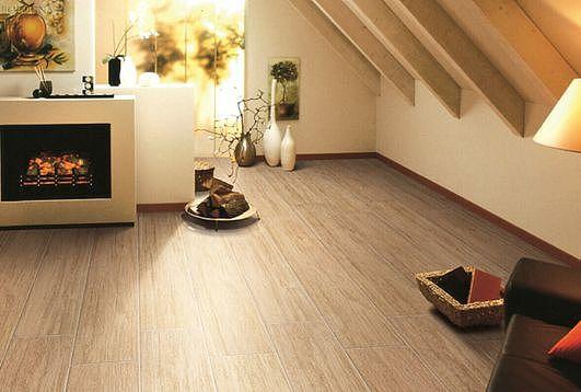 家装玉檀香木地板保养与特性