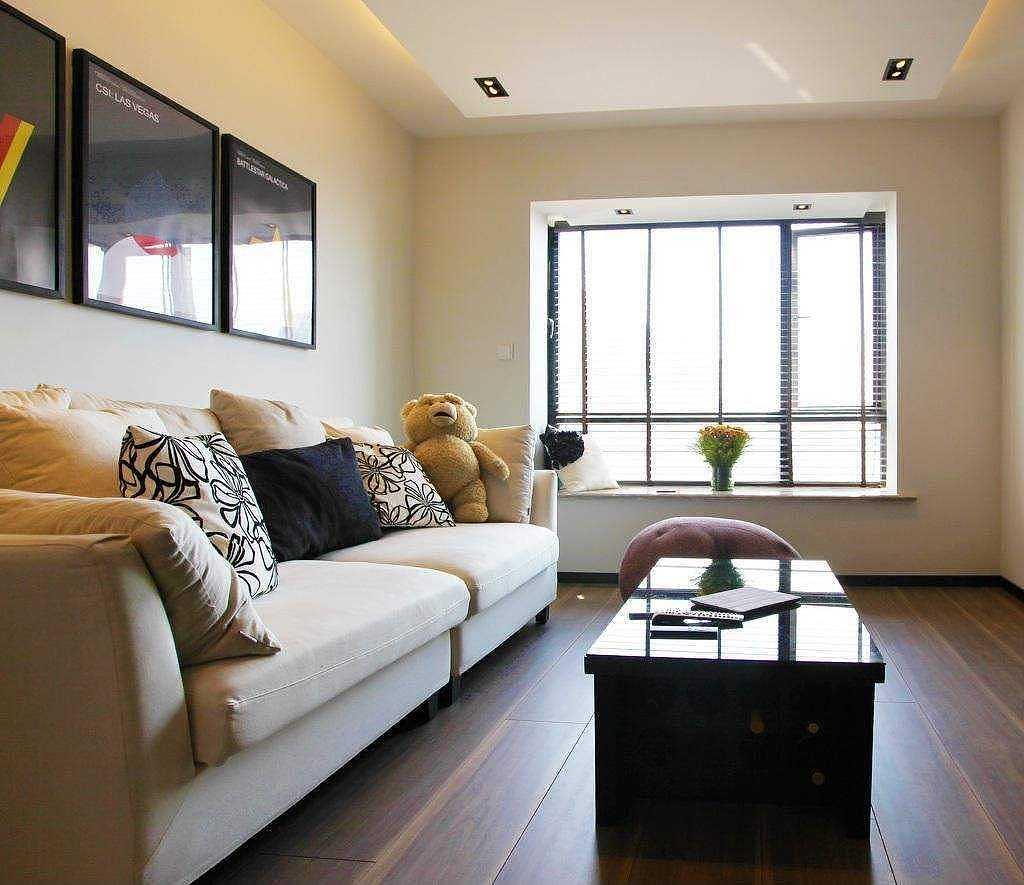小户型客厅9大风水宜忌 沙发不要靠窗放