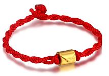如何催旺桃花运之红绳子的旺桃花效果