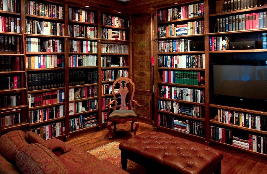 书房风水位置哪里好 书房风水布局
