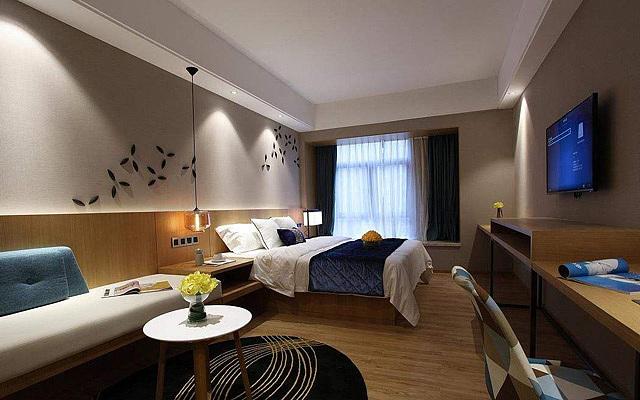 酒店式公寓装修黑幕:使用廉价材料 20多天就完工