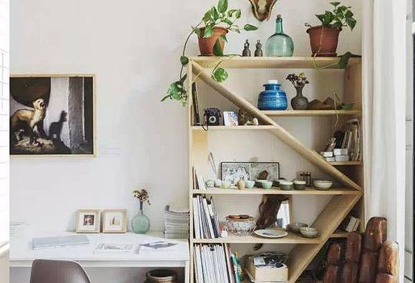 家用置物架安装方法与选购方法