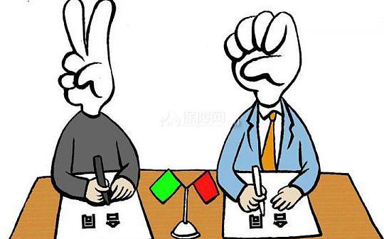 签订装修合同要注意些什么?装修合同知识讲解