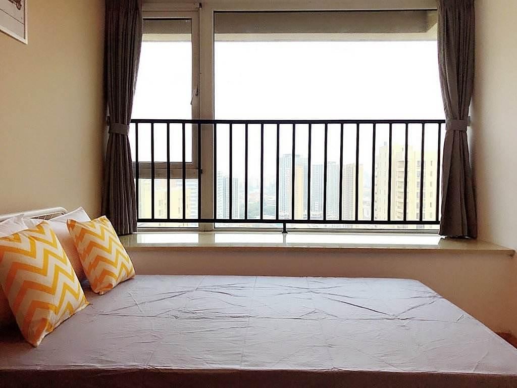 卧室飘窗风水禁忌 窗帘颜色还有这个讲究?