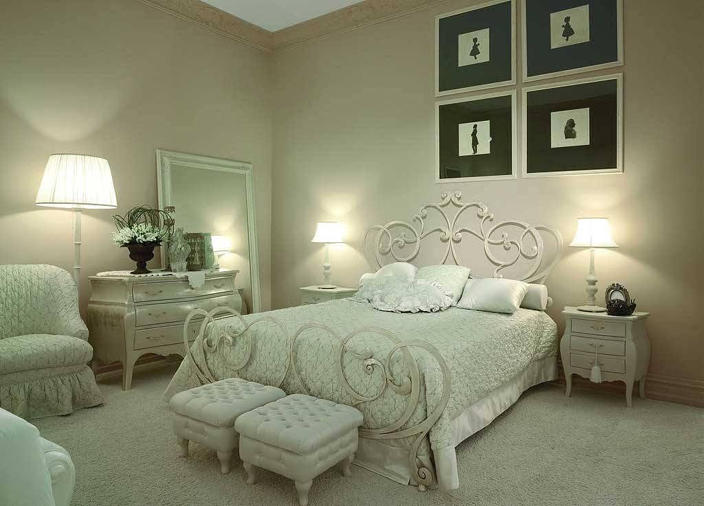 卧室灯光什么颜色好 黄色主招财