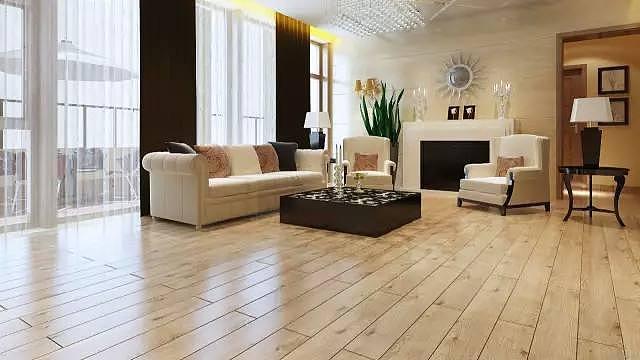 家装木地板保养方法与清洁方法