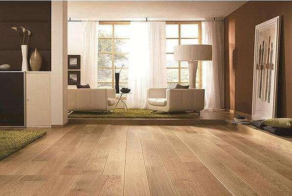 木地板怎么铺与铺地板砖的方法