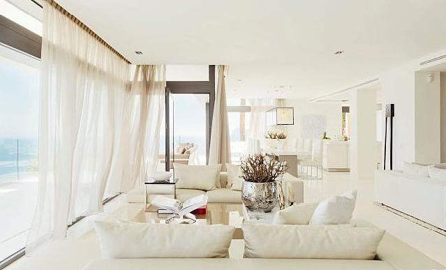 家居电动窗帘的挑选与安装方法