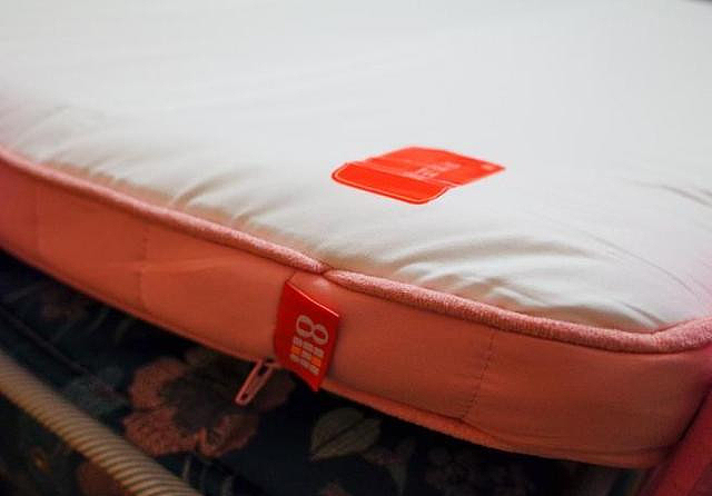 8h床垫怎么样 8h床垫青春版评测