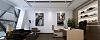 办公室装修设计如何选择软装家具